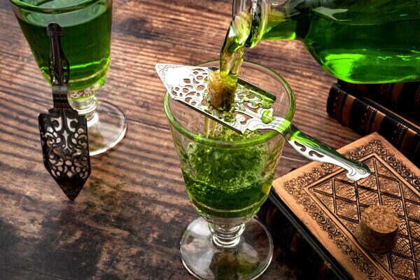 absinth-cocktails