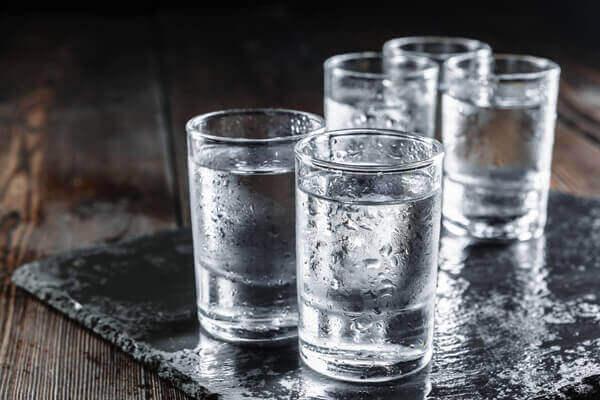aquavit-trinken