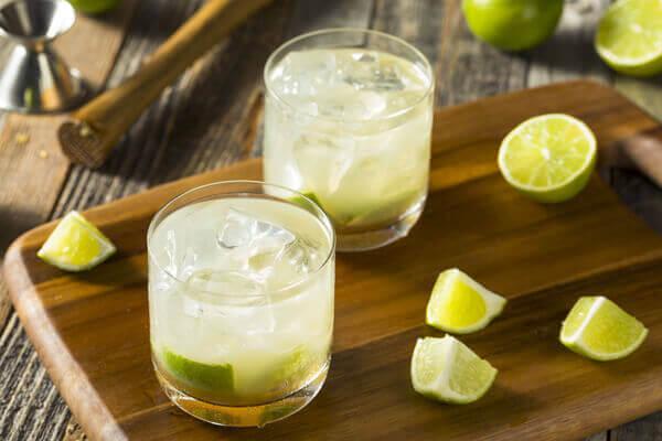 caipirinha-cocktail-rezept