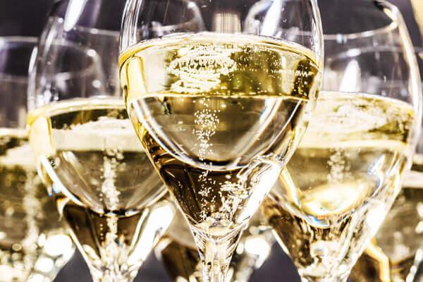 champagner-cocktails