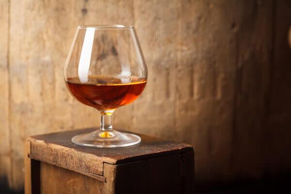 cognac-herstellung