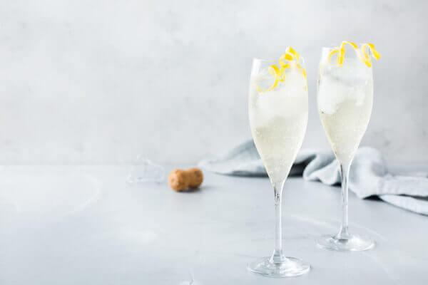 fizz-cocktails