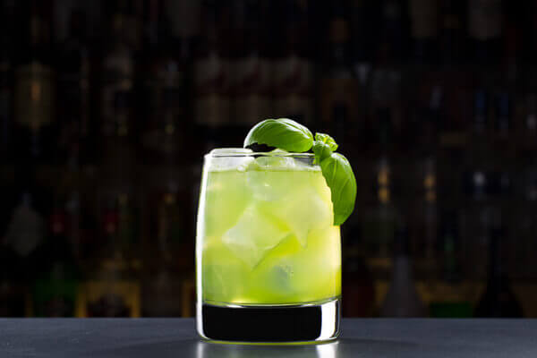 gin-basil-smash-rezept