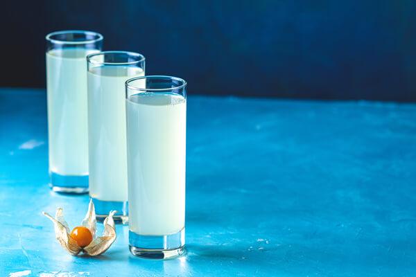 griechische-limonade