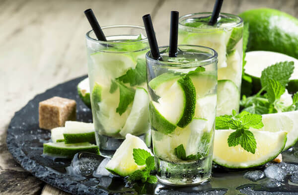 lemongrass-ginger-mojito