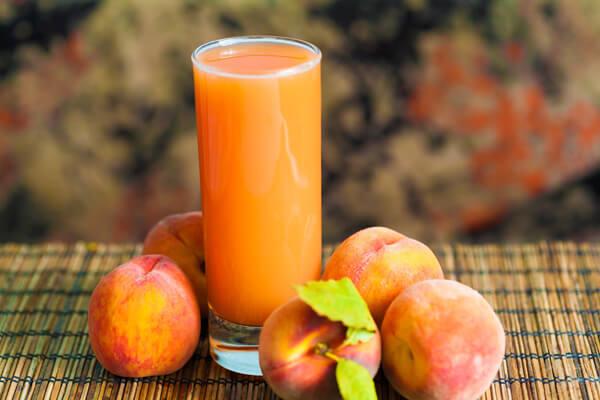 peach-lady