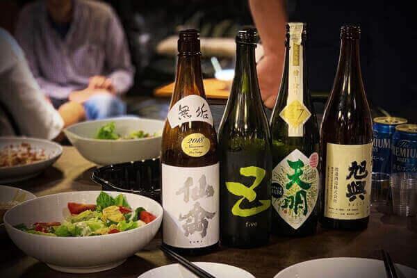 sake-cocktails