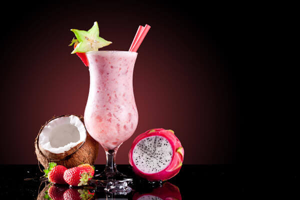 strawberry-colada