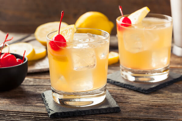 whisky-sour-cocktail-rezept