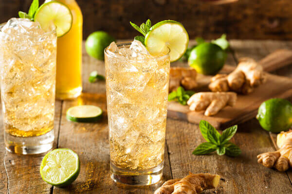 ginger-beer