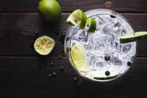 tonic-water