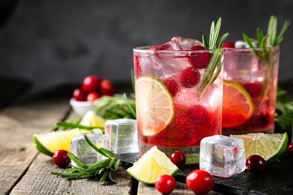 waldfrucht-bowle