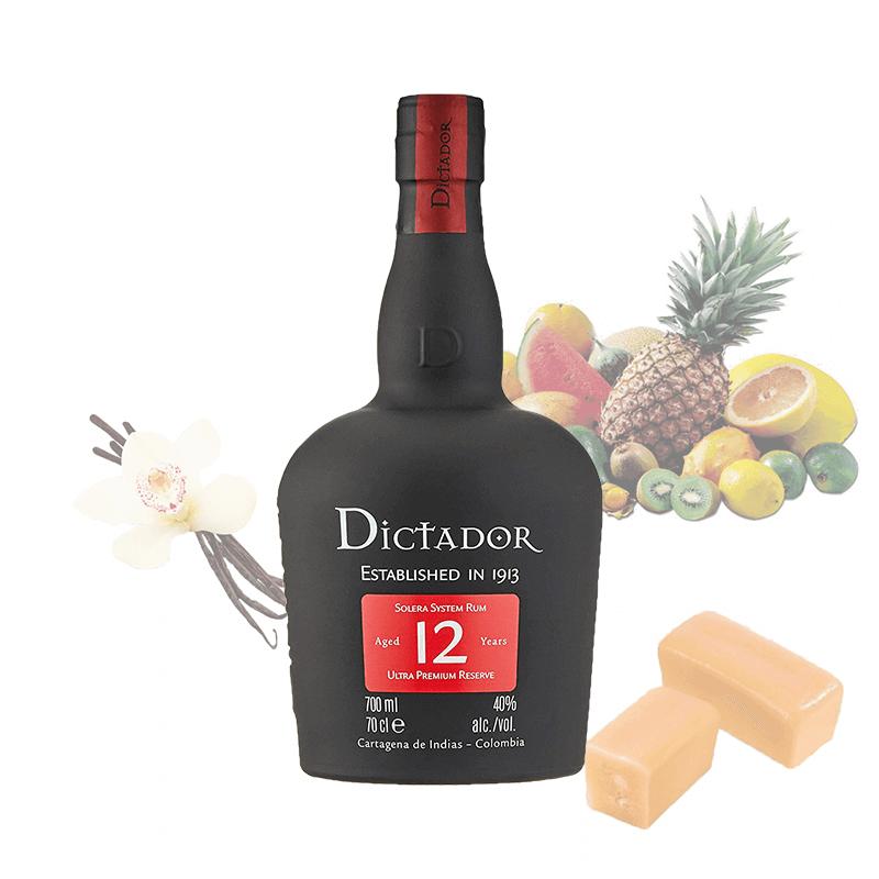 dictador-12-rum