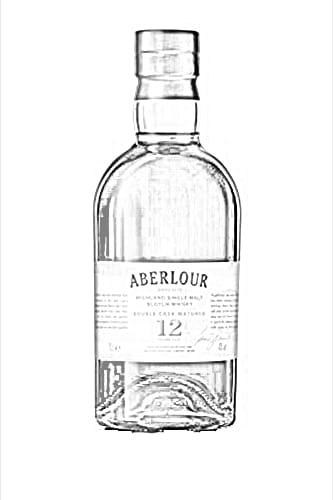 Aberlour 12 Jahre Highland Whisky