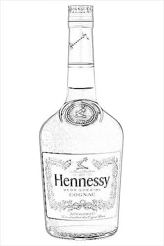 Hennessy-VS-Cognac