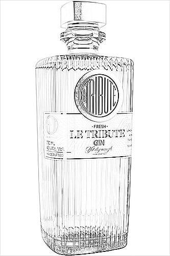 Le-Tribute-Gin