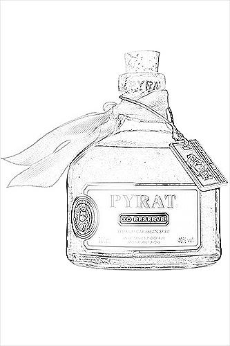 pyrat-rum