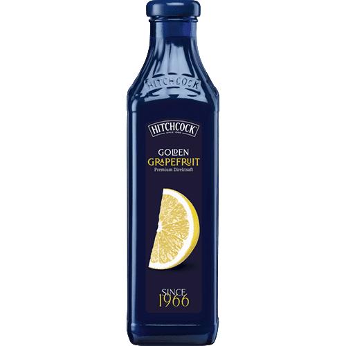 Hitchcock golden grapefruit