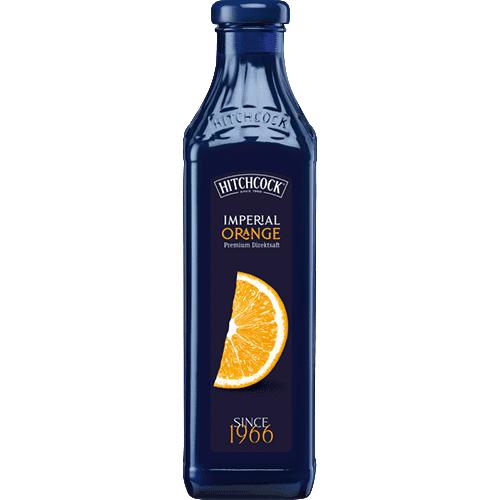 Hitchcock imperial orange