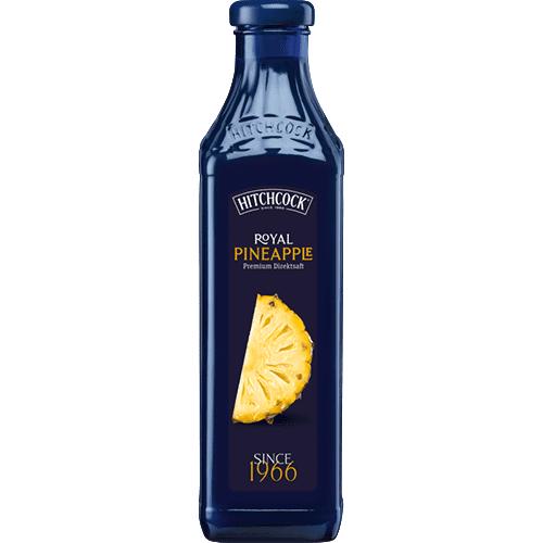 Hitchcock royal pineapple