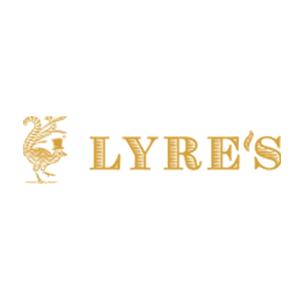 lyres logo