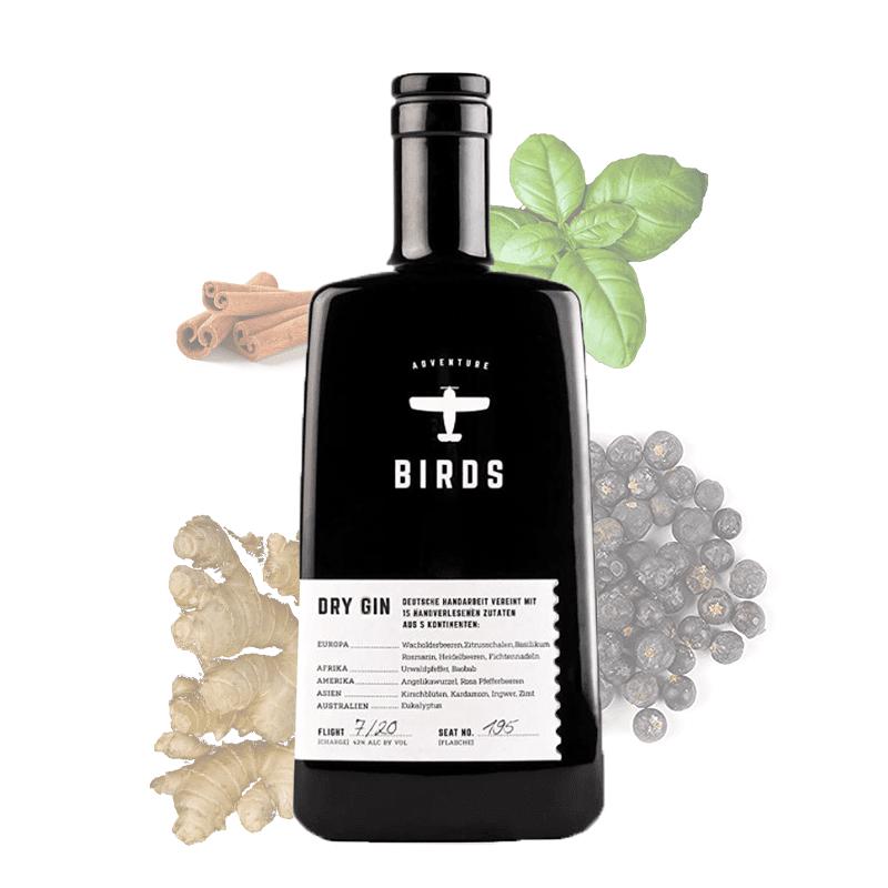 birds-gin