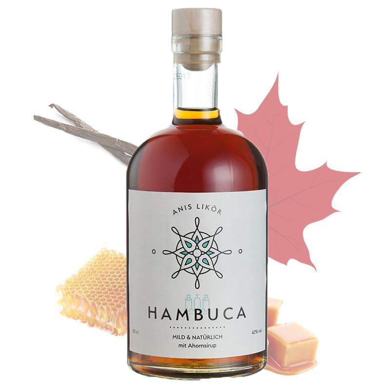 hambuca-anis-ahornsirup-likör