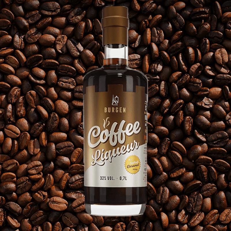 Burgen-Coffee-Liqueur