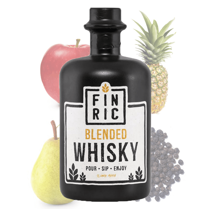 finric-whisky-geschmacksprofil