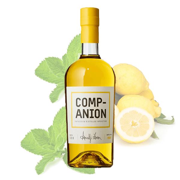 Companion-Amalfi-Lemon-geschmacksprofil
