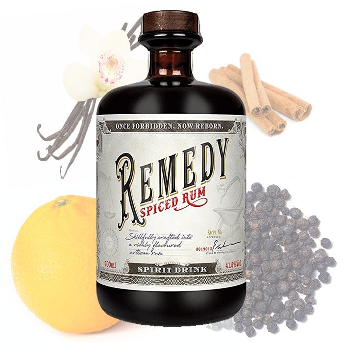 remedy-spiced-rum-im-geschmascksprofil