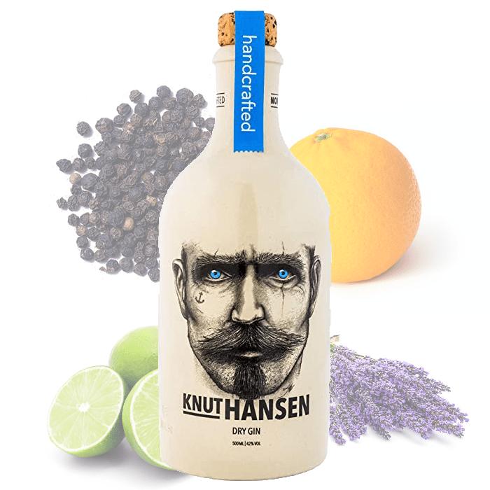 knut-hansen-dry-gin-mit-geschmacksprofil