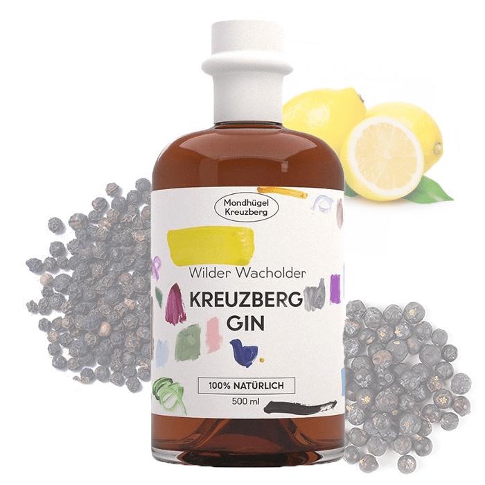kreuzberg-gin
