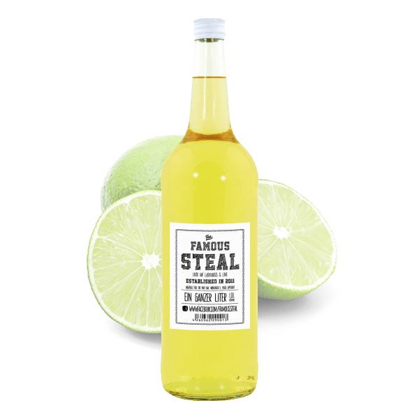 the-famous-steal-limettenlikör